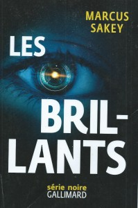 Les Brillants - Tome 1